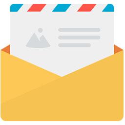 Как заработать деньги в интернете на письмах